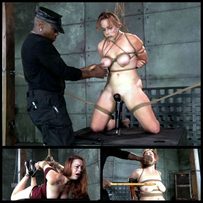 Beating Bella (1 Oct 2014) Hardtied