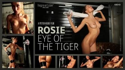Rosie - Eye of the Tiger