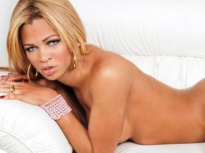 Big Cock Panty Tease Sarah Costa