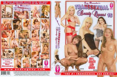 Transsexual Beauty Queens Vol.16