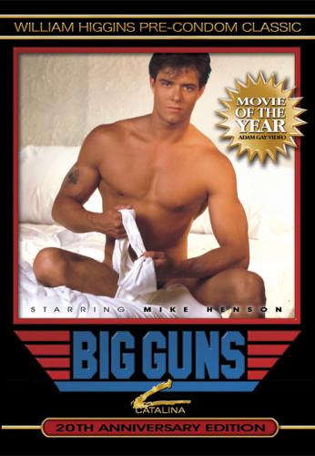 Catalina - Big Guns (The 20th Anniversary Edition)