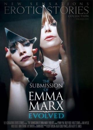 Description The Submission of Emma Marx Evolved(2017)
