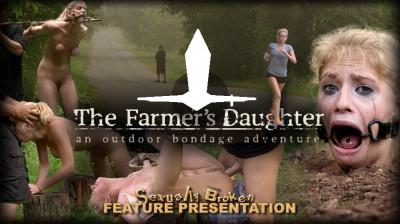 The Farmer's Girl