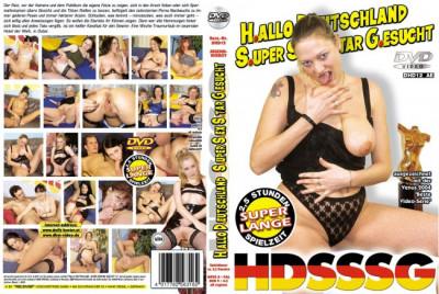 Hallo Deutschland Super Sex-Star gesucht vol.12