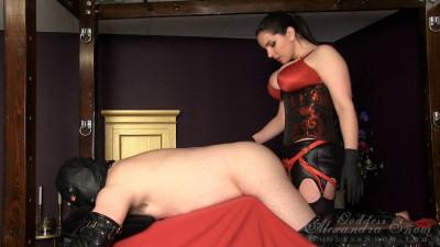 Take My Dick, Slave