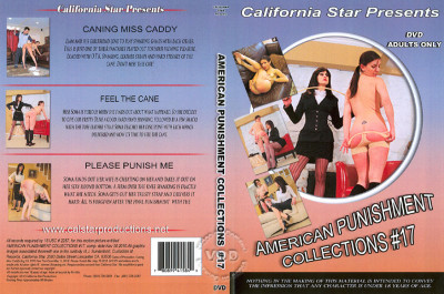 American Punishment Collections Vol.17