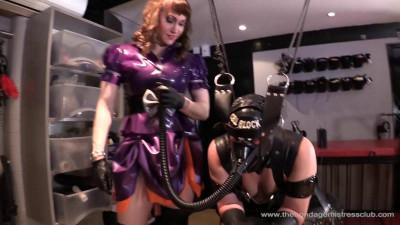 Mistress Miranda, Carissa Montgomery - So Many Ways To Control