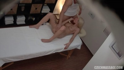 Czech Massage – Vol.393