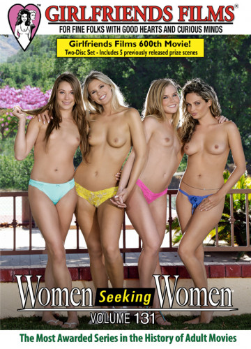 Women Seeking Women Vol.131