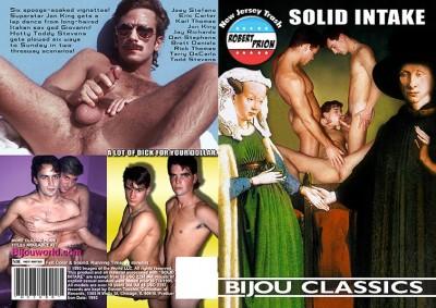Solid Intake — Jon King, Joey Stefano, Eric Carter (1993)