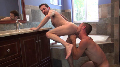 Description Sean Storm and Brett Bradley