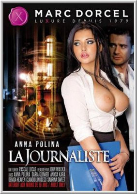 Description La journaliste(2012)