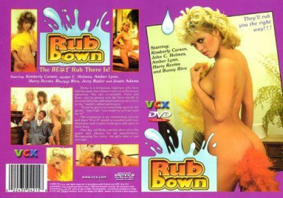 Description Rubdown(1985)