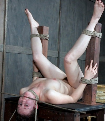 A True Submissive State of Mind