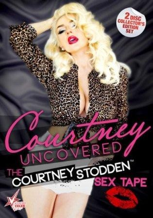 Courtney Uncovered The Courtney Stodden Sex Tape (2015)