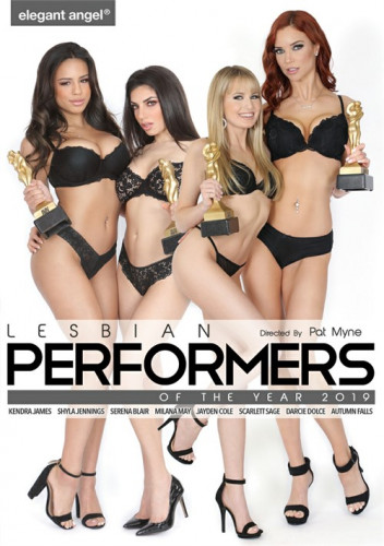 Description Lesbian Performers Of The Year-2019