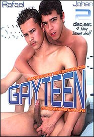 Gay Teen (BLue Pictures)