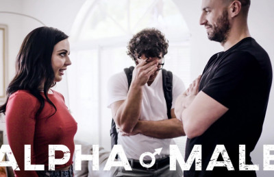 Whitney Wright - Alpha Male FullHD 1080p