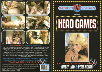Description Head Games