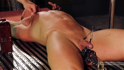 BDSM  Rus Captured Boys – Full collection part1.