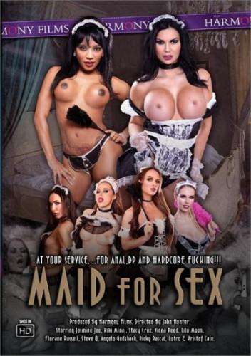Description Maid For Sex
