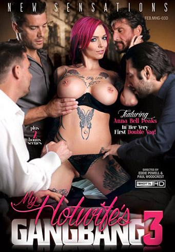 Description My Hotwifes Gangbang vol.3