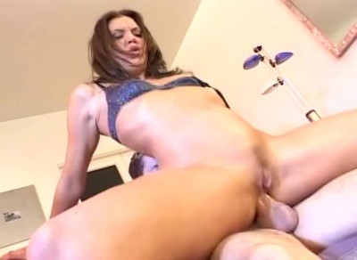 Description Extreme Penetrations 9 Scene 2