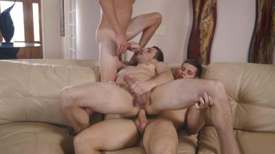 Dane, Elian & Max