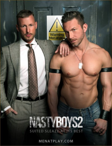 Nasty Boys Vol.2