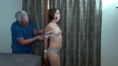 Rachel Adams Sex Positions pt3
