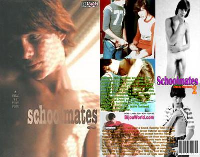 Bijou Classics – Schoolmates Volume 2 (1977)