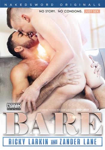 Naked Sword - Bare - Ricky Larkin and Zander Lane (1080p)