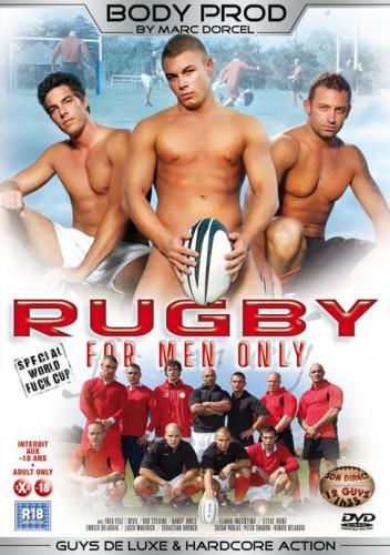 Description Rugby For Men Only