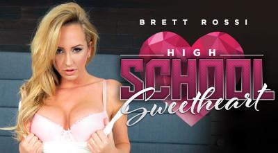 Description High School Sweetheart