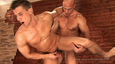 Just and Adam Raw Full Contact (2013)