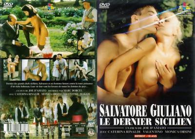 Salvatore Giuliano, le dernier Sicilien