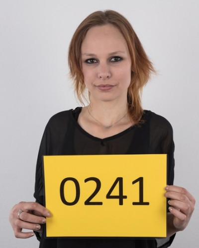 Sara - 0241 Czech Casting FullHD 1080p