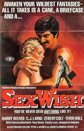 Description Sex Wish