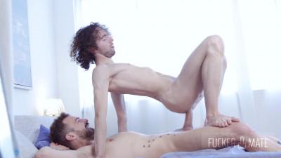 FuckerMate - Bare Gymnast - Koldo Goran & Anteo Chara (1080p)