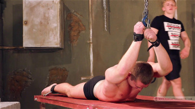 RusCapturedBoys - Sole Most good Assemblage - 18 clips. Piece 6.