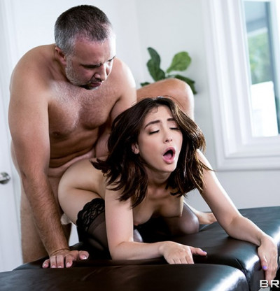 Jane Wilde - Oh Its That Kind of Massage FullHD 1080p