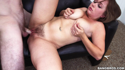 Chrissy Greene — Party Girl fucked (2017)