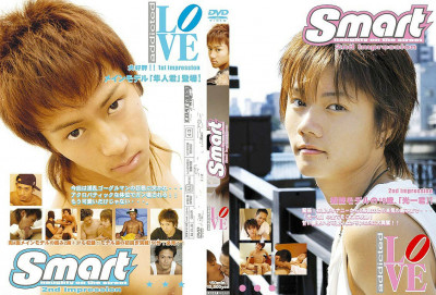 Smart vol.2nd Impression