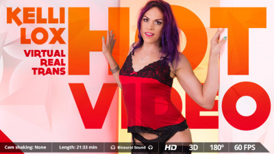 Kelli Lox - Hot Video