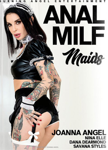 Description Anal MILF Maids (2018)