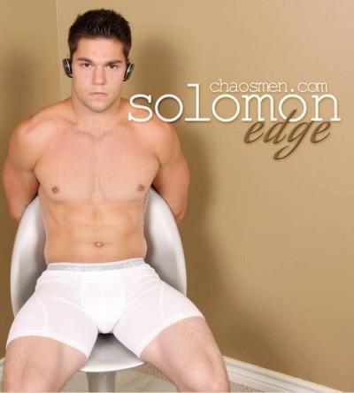 Solomon edge (by Ransom)