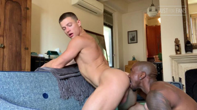 Description Just For Fans - Max Konnor and Ruslan Angelo