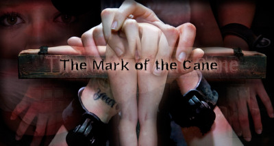 The Mark of the Cane -Tracey Sweet