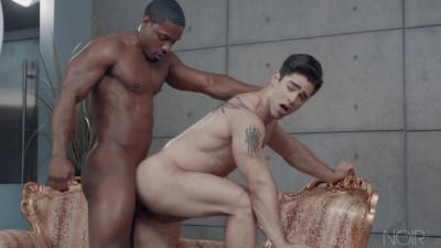 NoirMale – DeAngelo Jackson and Lucas Leon