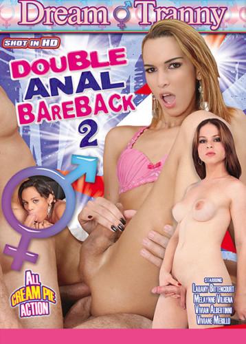 Double Anal Bareback 2 (2014)